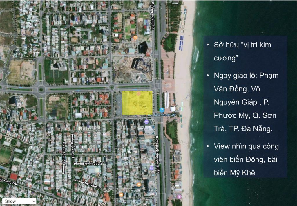 Dự án Kimlong Season cam kết lợi nhuận cho các nhà đầu tư