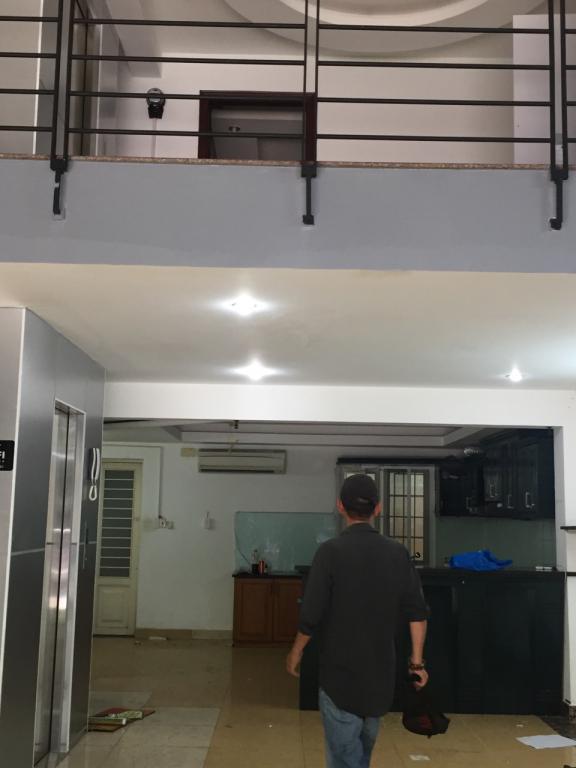 Cần cho thuê biệt thự Mỹ Thái 1, Phú Mỹ Hưng, quận 7, 111m2, giá 30tr/th,