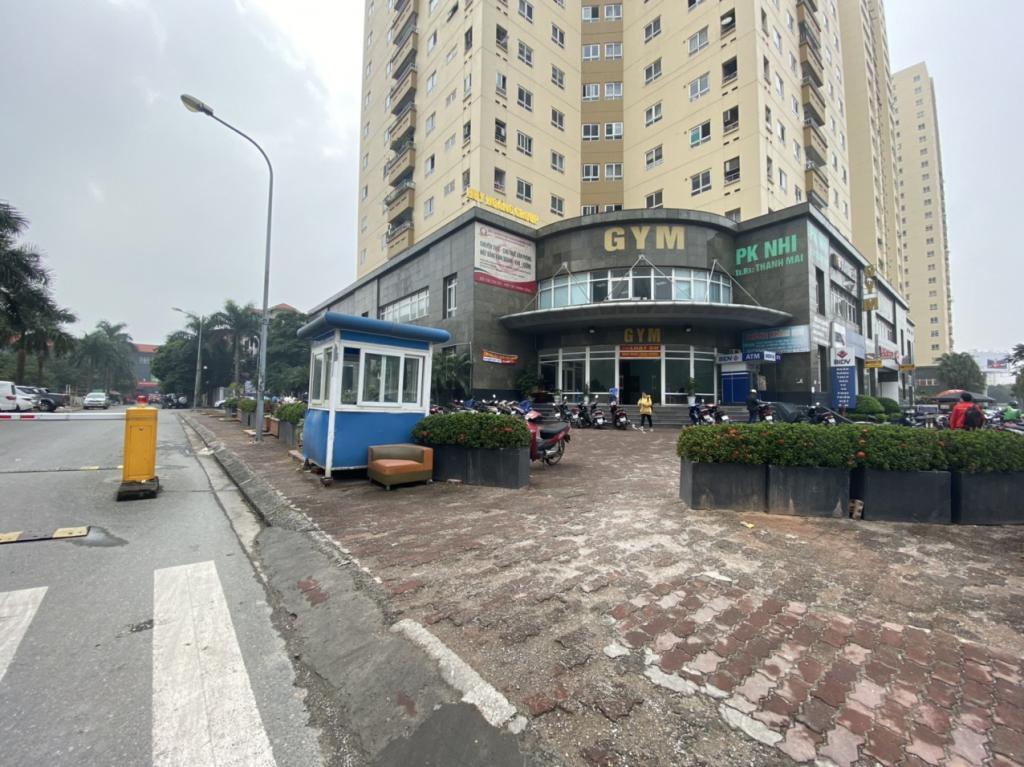 Cho thuê mặt bằng kinh doanh Nguyễn Chánh 310m2