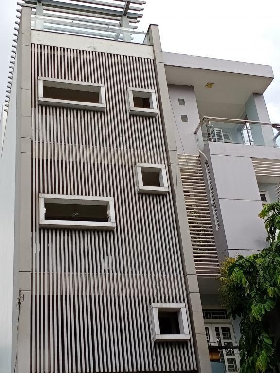 Bán nhà hẻm xe hơi đường Hàm Nghi, phường bến Nghé, Q1, 37 tỷ