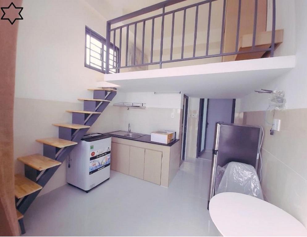 Phòng trọ mới, sạch đẹp nội thất có sẵn Quận Gò Vấp. Giá sinh viên