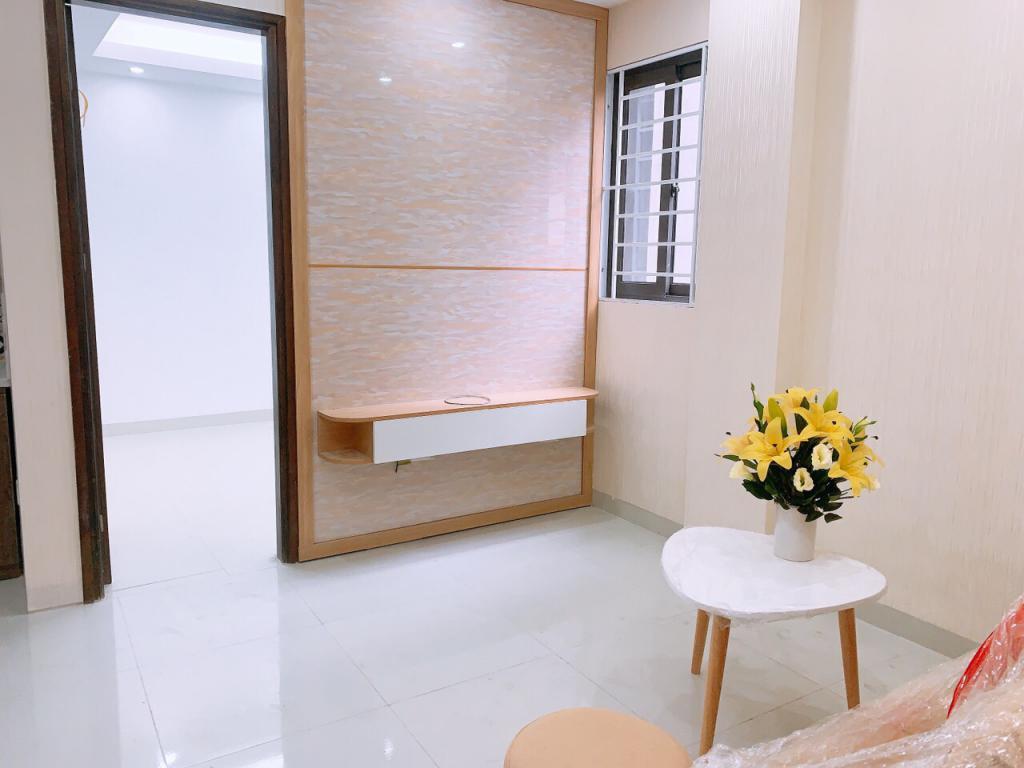 Chính chủ bán ccmn Kim Mã chỉ 700tr/căn 35-55m2 nội thất cao cấp,ở nga