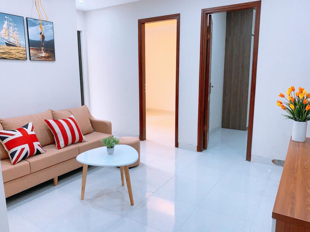 Chính chủ đầu tư bán chung cư mini Cầu Giấy- Quan Hoa chỉ hơn 600tr/căn 31-50m2 full nội thất