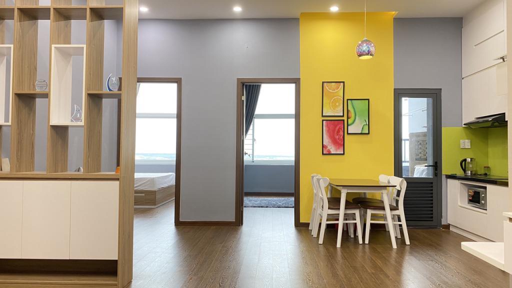 Cần cho thuê căn hộ thương mại mới 100% bên cạnh bệnh viện Đồng Nai