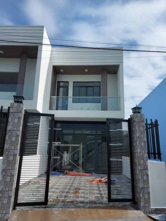 Bán nhà riêng tại đường Hoàng Phan Thái,  Bình Chánh, Hồ Chí Minh diện tích 100m2 giá 1.4 tỷ