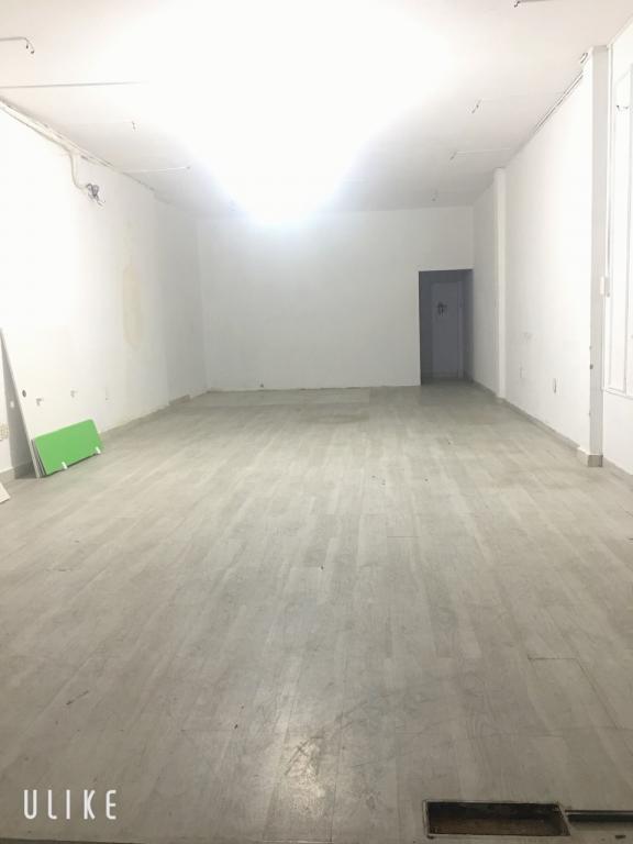 Mặt bằng cho thuê đường A4 - Q.Tân Bình 100m2 giá 20 triệu
