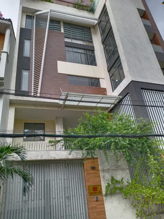 Bán nhà đường Nhất Chi Mai, phường 13, quận Tân Bình 21.5 tỷ