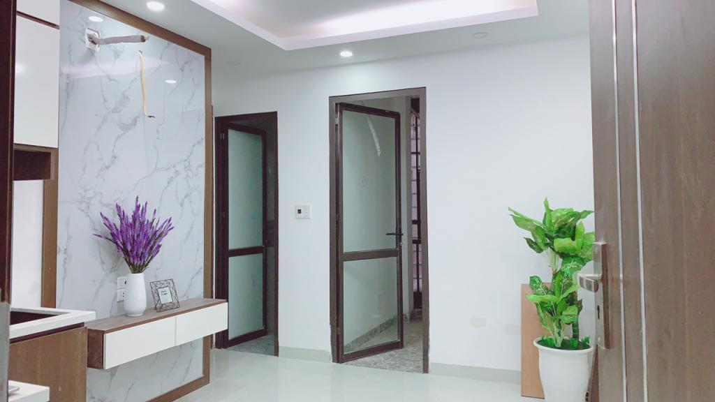 Mở bán chung cư mini gần đại Học Sư Phạm - Xuân Thủy - Cầu Giấy. Về Ở Ngay, giá rẻ, đầy đủ nội thất