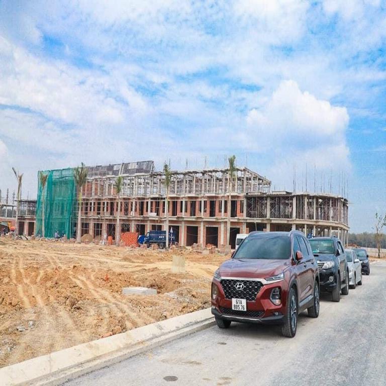Siêu dự án century city mt 769, ngay sân bay quốc tế long thành cách sân bay 2km - 0969119772
