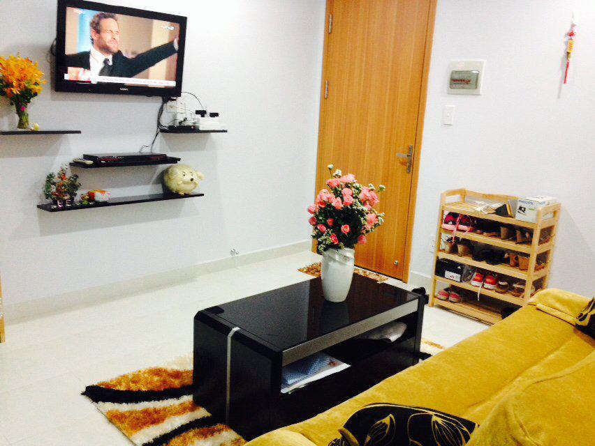 Cần bán căn hộ chung cư Linh Trung, Thủ Đức 1PN Chỉ 1.65 tỷ