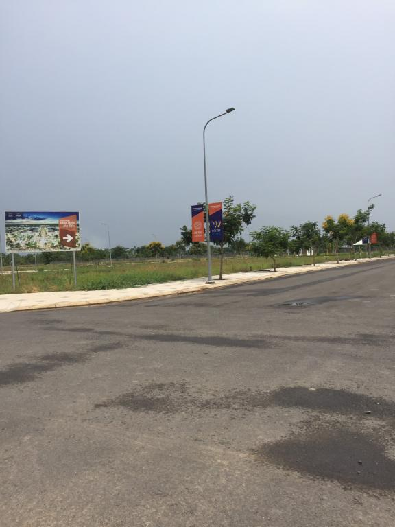 Đất nền dự án Lago Centro Lương Bình huyện Bến Lức Long An