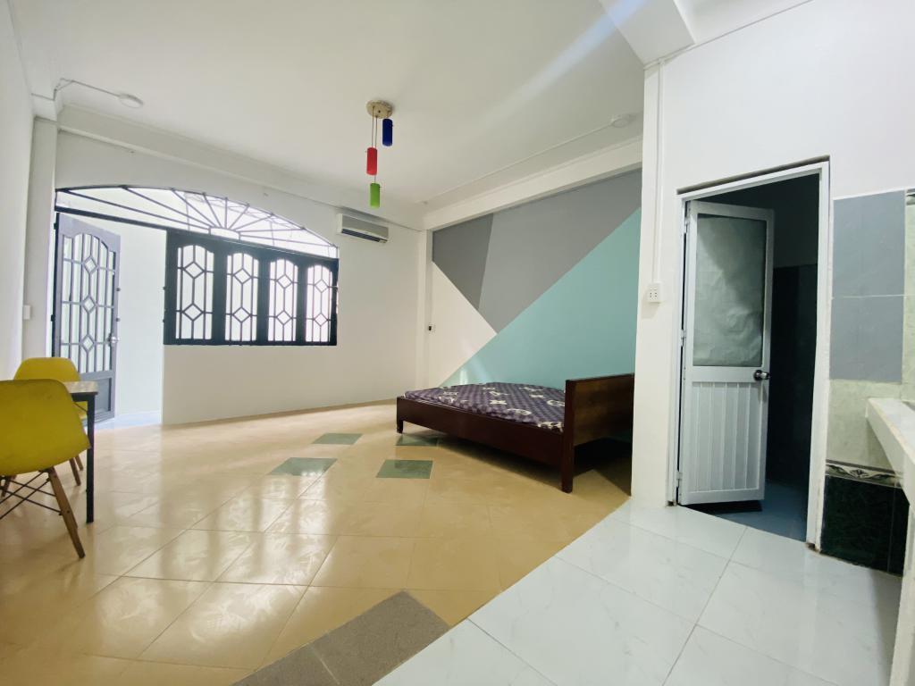 Phòng trọ Gò Vấp - Dương Quảng Hàm