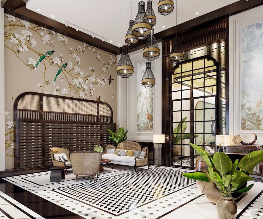 [HOT] Sở hữu căn hộ Resort cao cấp nhất TPHCM chỉ với 749tr, bán ra 2tỷ5 LỜI HƠN số vốn đã bỏ ra.