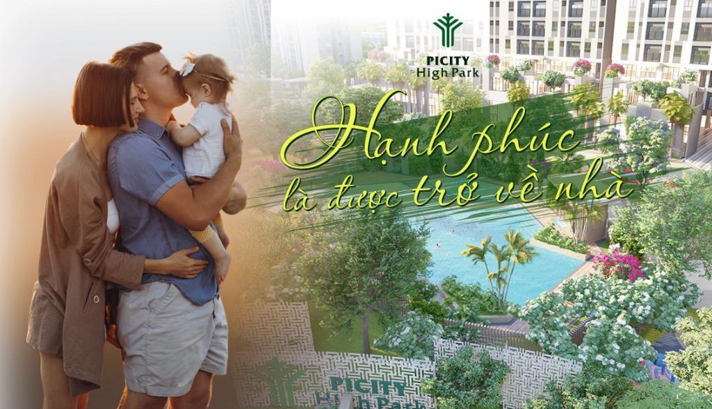 Hot – cần bán gấp căn hộ thông minh ngay TTHC Q12 giá chỉ từ 1.6 Tỷ, diện tích 79m2, thanh toán 600tr nhận nhà.