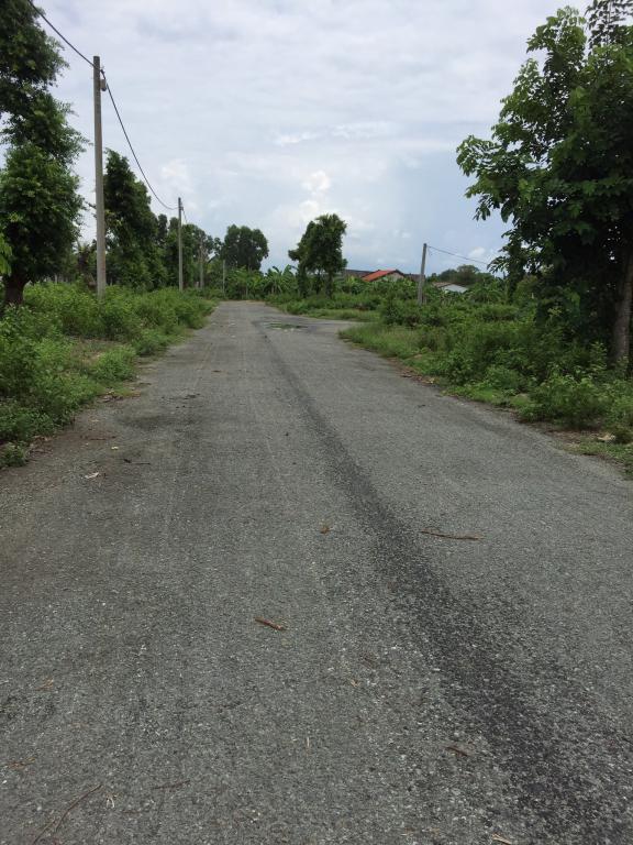 Đất nền MT đường 833b, Long Cang, Cần Đước Lức Long An