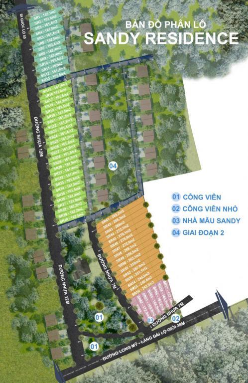 Đất nền giá rẻ chỉ 6,7tr/m2,đã có sổ,ngay TT Đất Đỏ