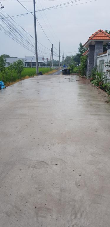Đất đường ĐT 835 xã Long Khê Cần Đước Long An: 106m2- 650 triệu