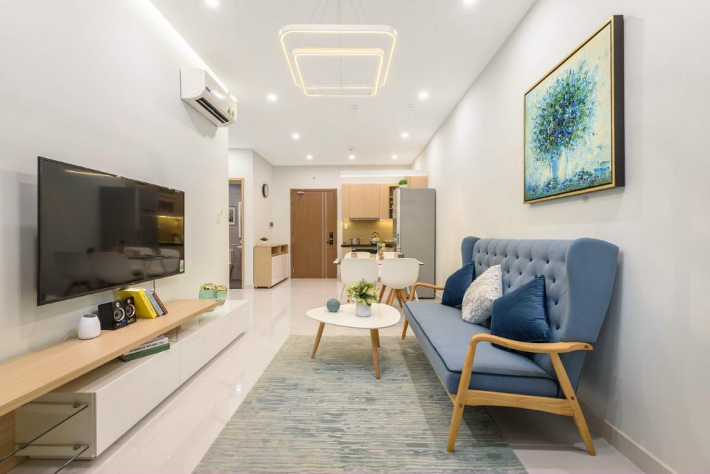 Do dịch bệnh về quê cần bán gấp căn 2 ngủ tầng 11 chung cư eurowindow đối diện BigC TP Thanh Hóa