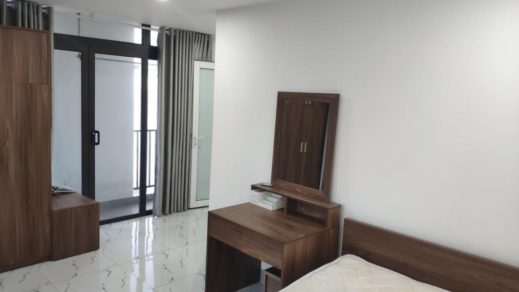 Cho thuê căn hộ Mt đường Hoàng Diệu