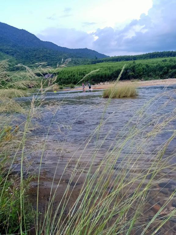 chính chủ gửi bán mấy lô đất bám sông bám suối tại kim bôi HB