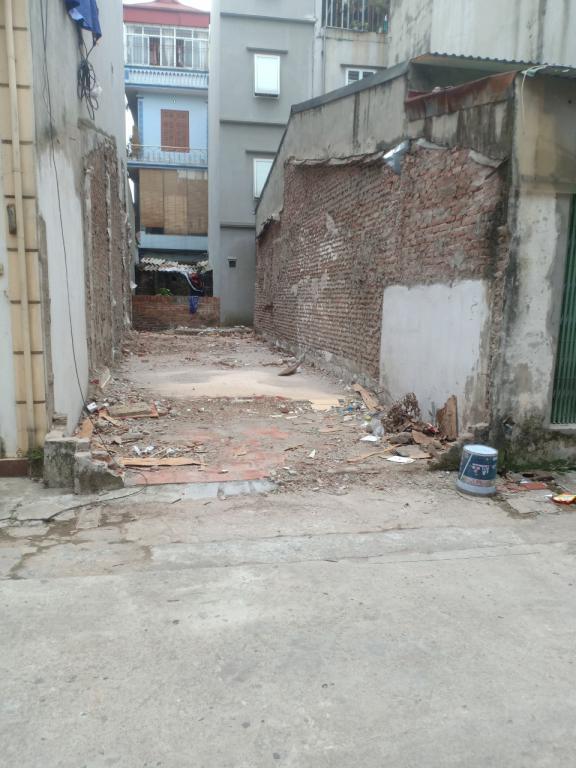 Bán đất Kim Giang 58m oto tải tránh an sinh đỉnh