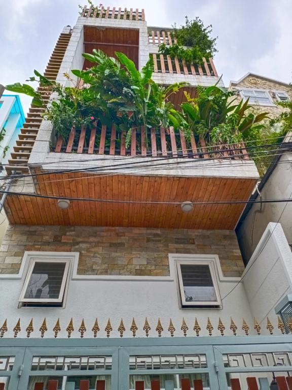 Bán nhà 6 tầng đường Nguyễn Bá Tòng phường 11 Tân Bình  16.5 tỷ