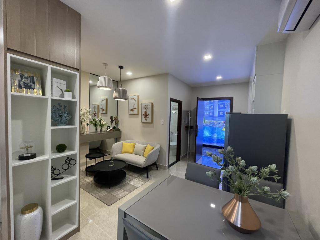 Chính thức nhận đặt chỗ căn hộ Legacy Central, trung tâm TP.Thuận An, Bình Dương, Liên hệ 093.603.9981