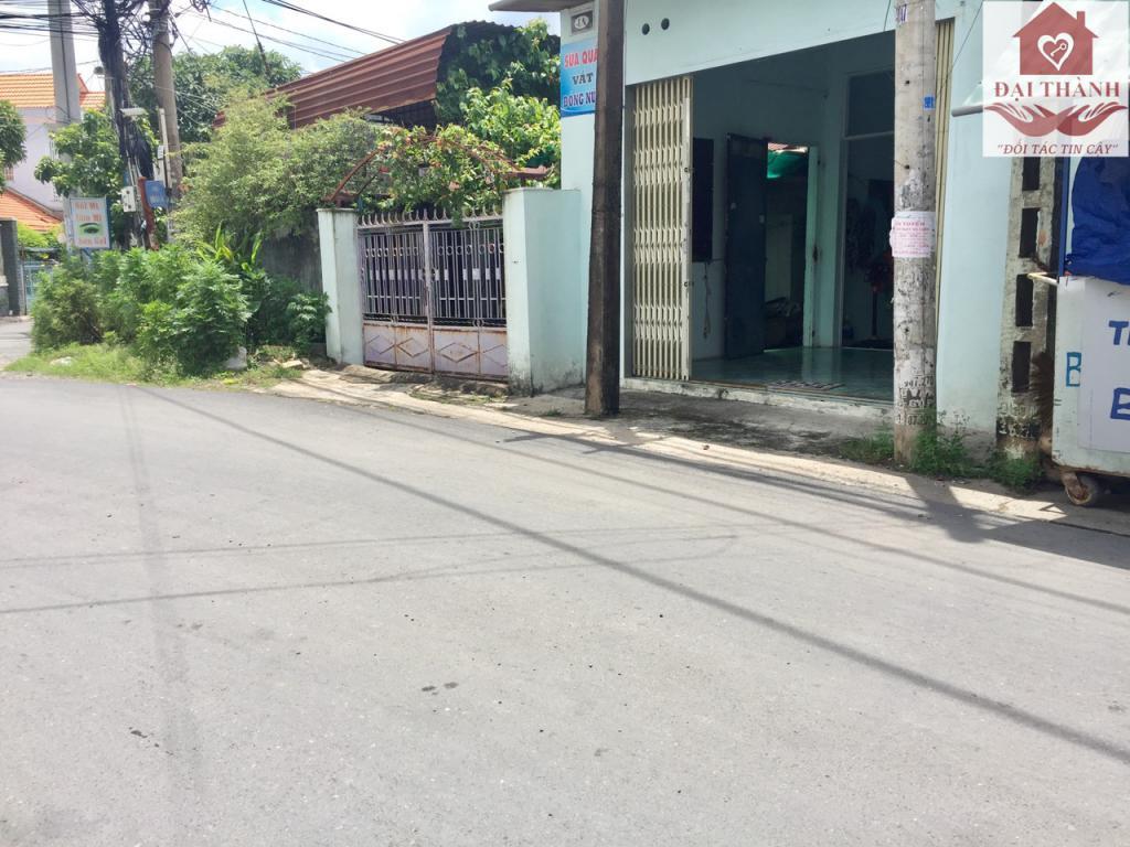 ☘ Gia đình kẹt tiền cần bán căn nhà mặt tiền đường Hồ Hoà, thuộc Kp 1 phường Tân Phong.