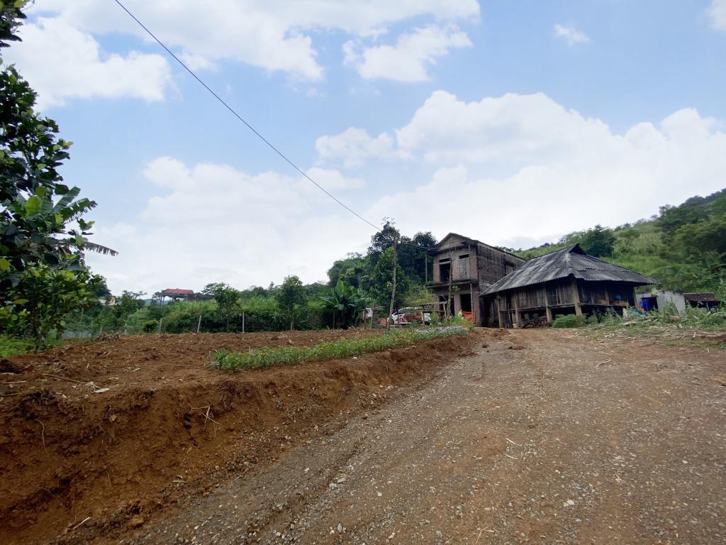 chính chủ gửi bán lô đất tại cao phong tp HB