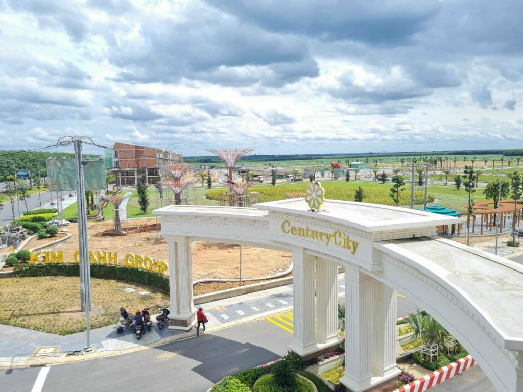 Thành phố sân bay Long Thành Đồng Nai- 19 tr/m2