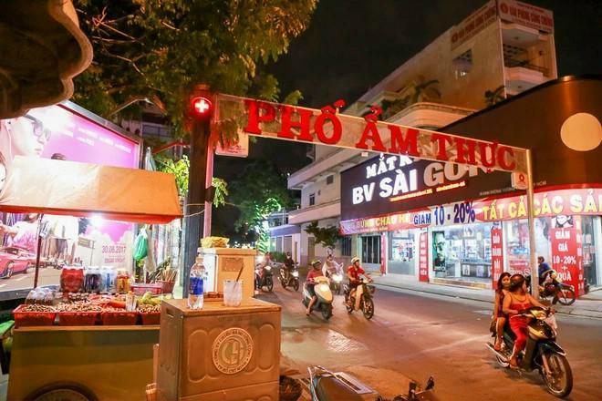 Bán nhà MTKD đường số 10 Khu ẩm thực (4x19m) trệt 3 lầu giá tốt nhất