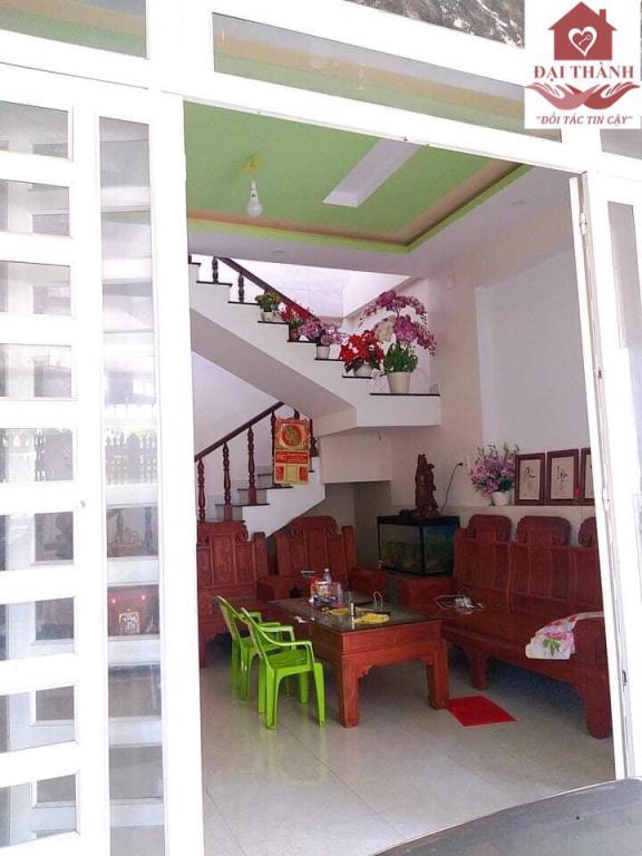 Bán gấp!!! Nhà 1T1L siêu đẹp huyện Vĩnh Cửu 100m2 giá chỉ 2.45 tỷ