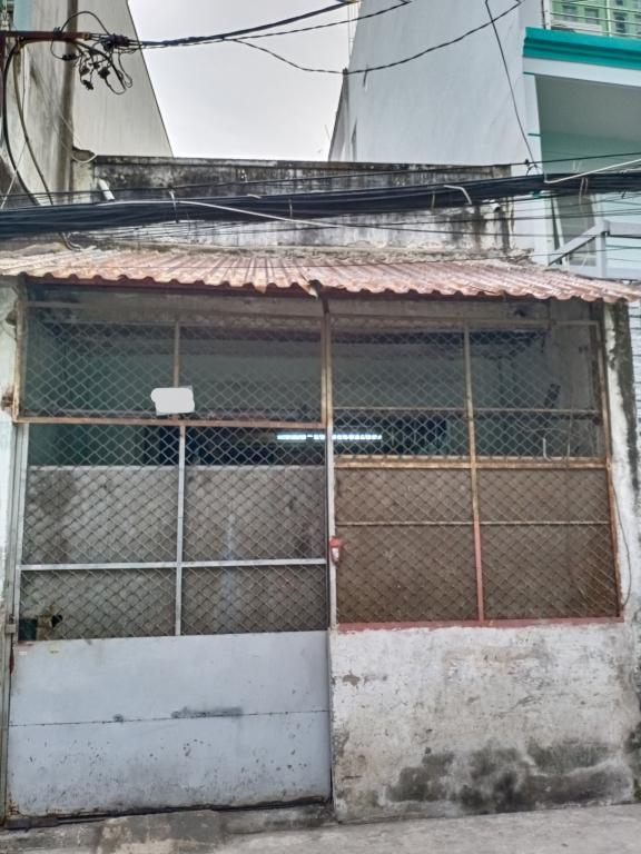 Bán nhà 142m2 đường Trần Văn Quang, phường 10, Tân Bình, 12.8 tỷ