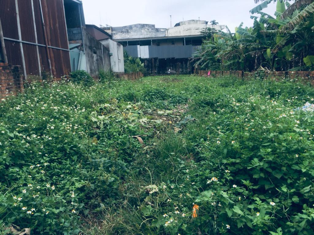 Bán gấp 432m đất Trần Phú gần siêu thị Coopmart