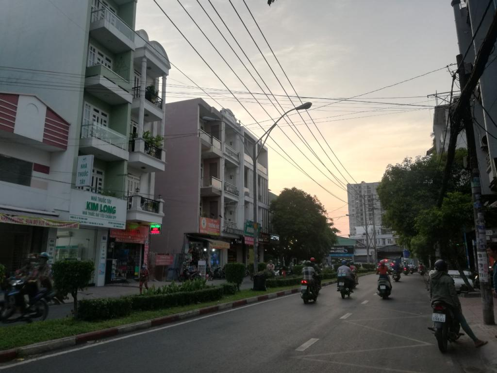 Nhà mặt tiền cao tầng Nguyễn Cửu Đàm, Tân Sơn Nhì, Tân Phú. 13 tỷ
