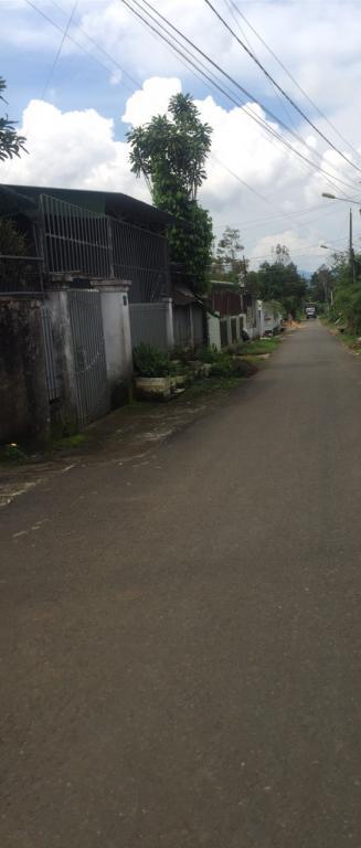 Lô đất ngô đức kế Blao ngay trung tâm bảo lộc cần bán 1 tỷ 550