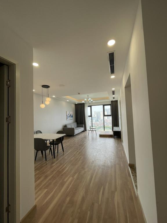 Quản lý cho thuê chung cư Paragon từ 2-3 phòng ngủ LH: 0915651569