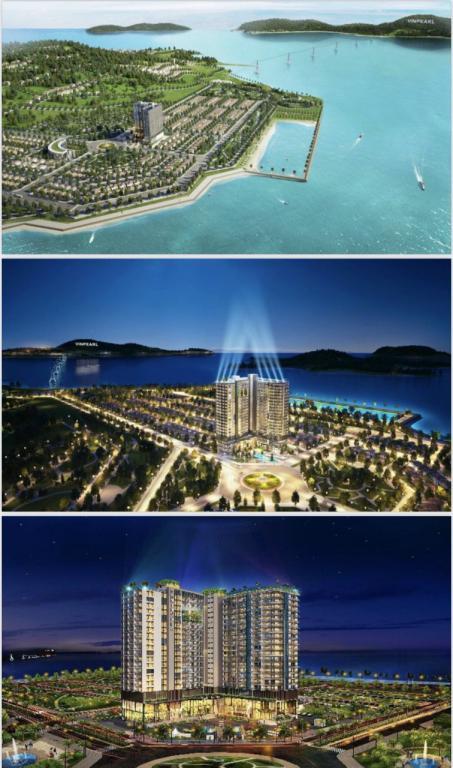 Sở hữu ngay căn hộ view biển Nha Trang chỉ từ 2,5 tỷ